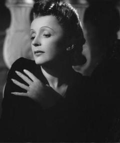 Photo of Édith Piaf