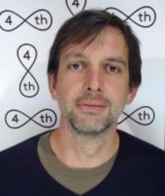 Photo of Xavier Thibault