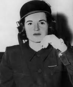 Photo of Barbara Ford