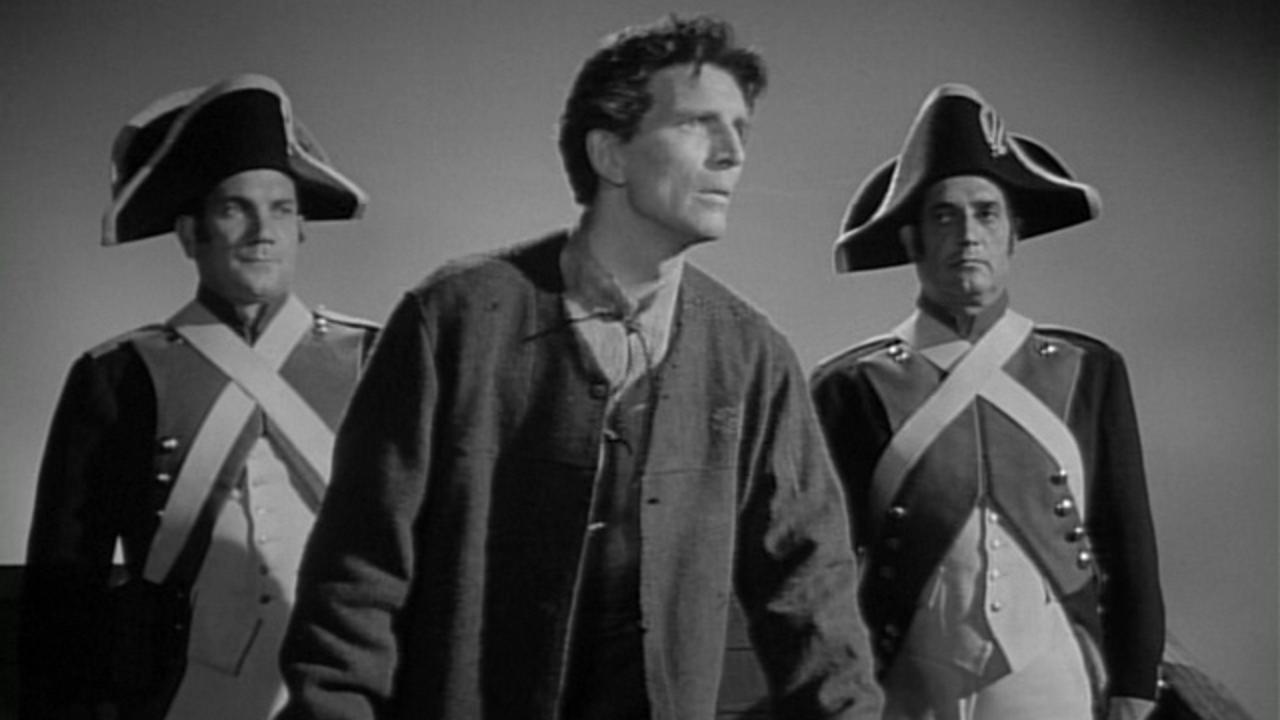 Les Miserables (1952) – MUBI