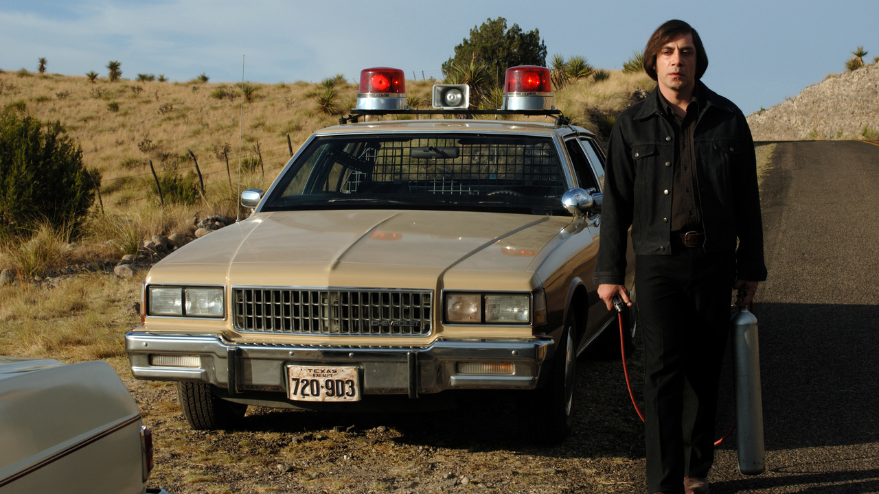 No Country For Old Men 2007 Mubi