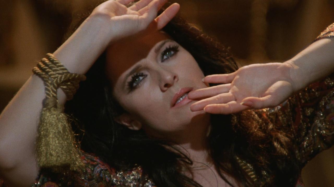 Maddalena (1971) – MUBI