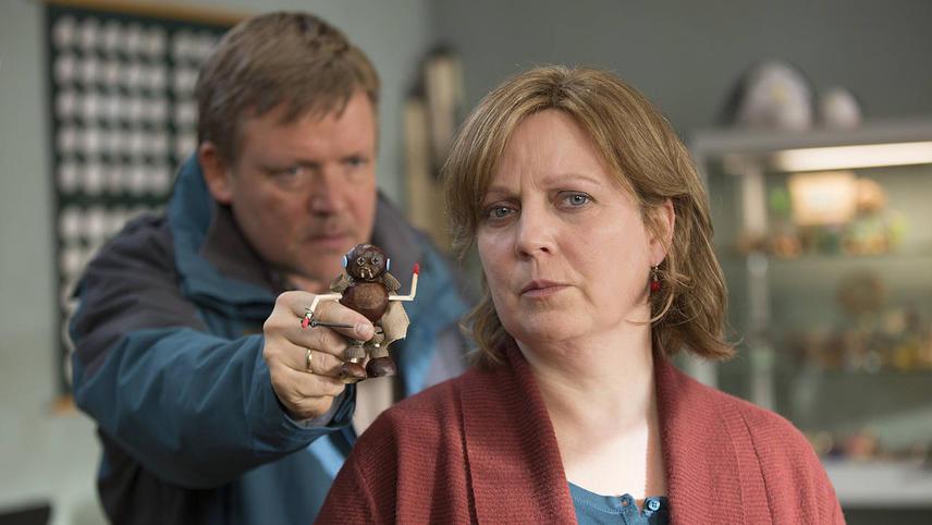 Frau Müller Muss Weg Fernsehen