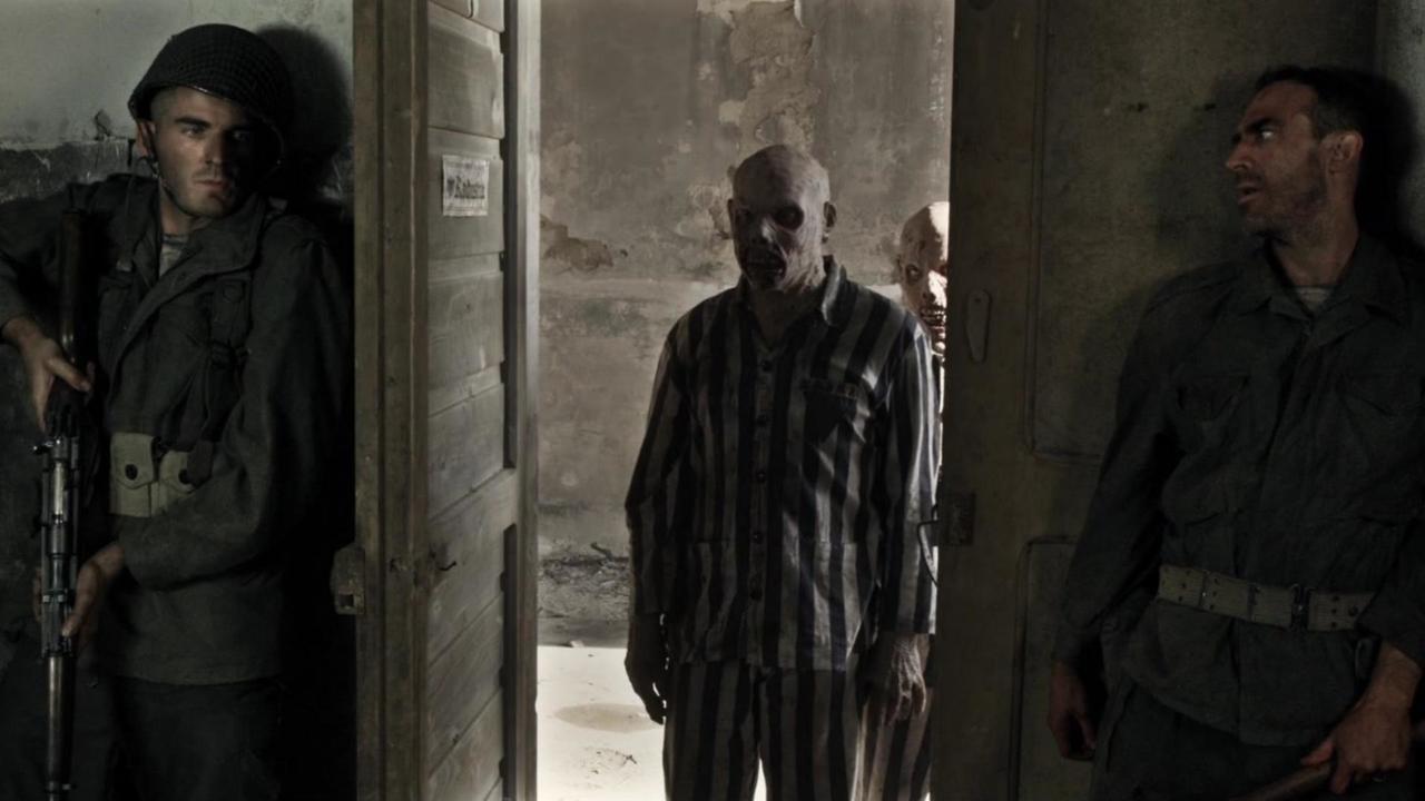 Zombie Massacre 2 Reich Of The Dead 2015 Mubi