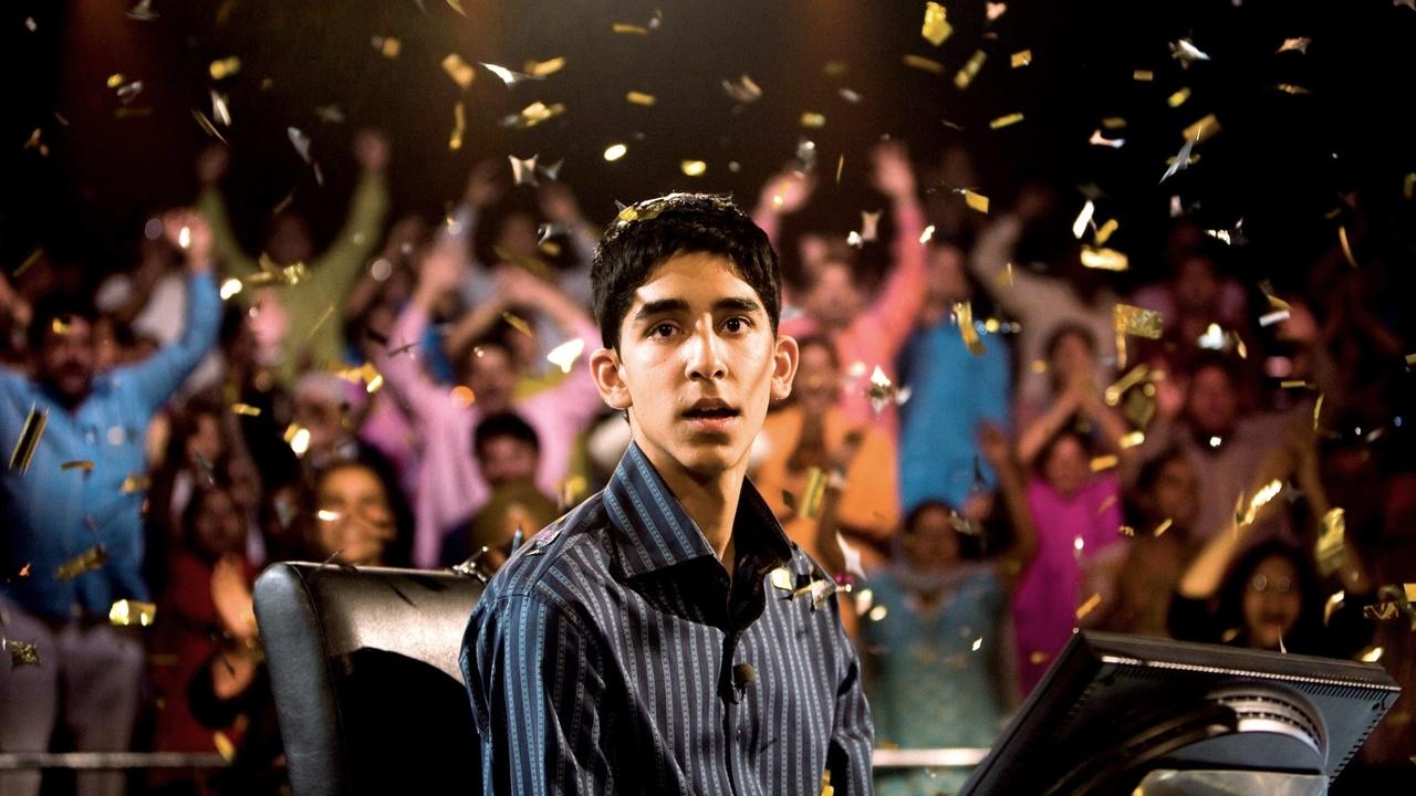 Slumdog Millionaire 2008 Mubi