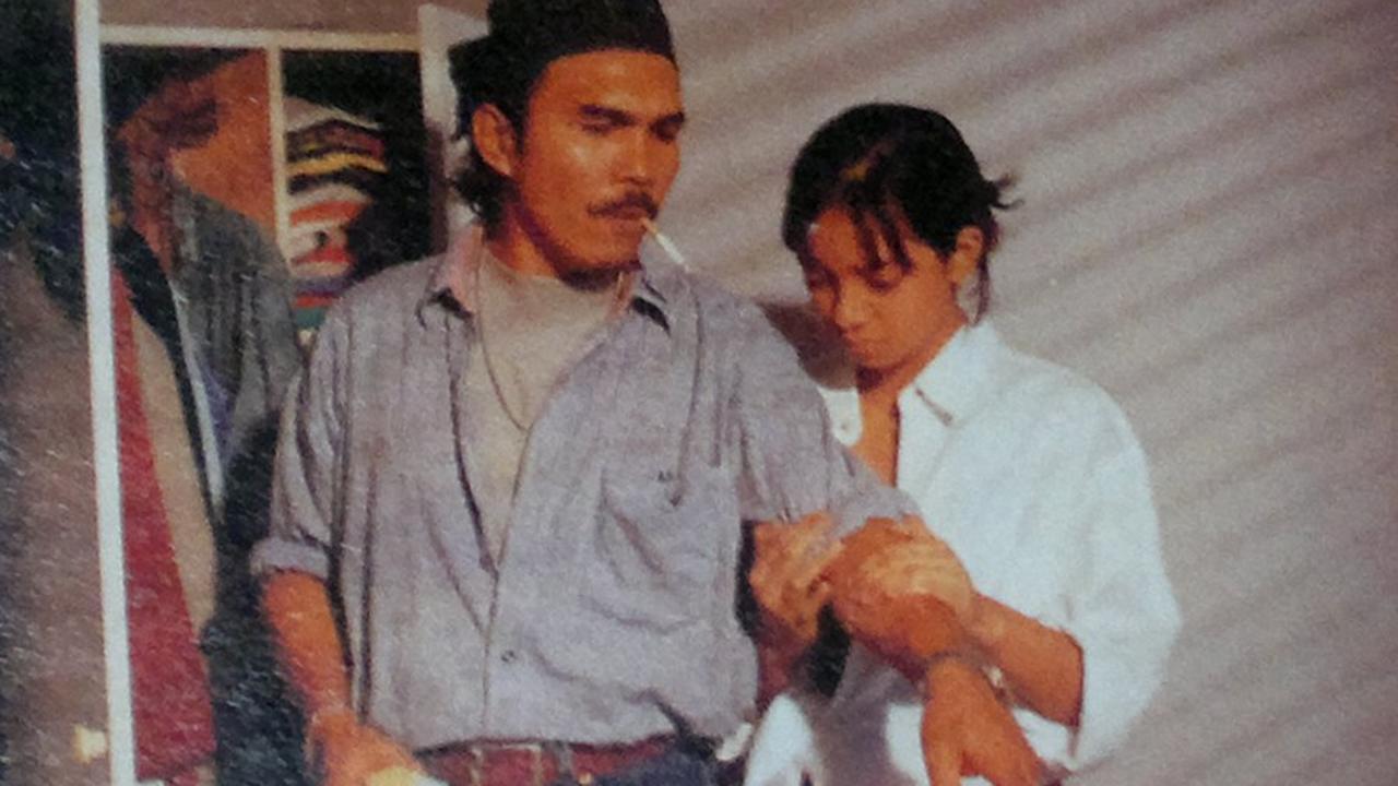 Azizah The Legend 1993 Mubi