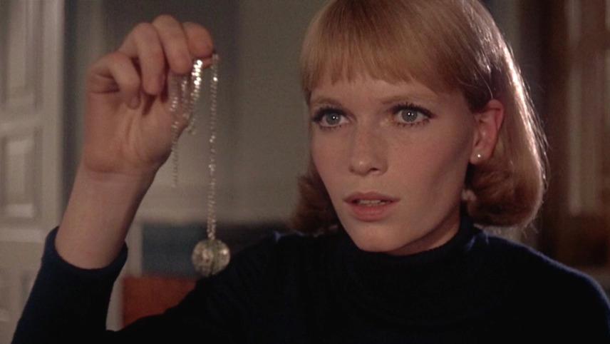 Rosemary's Baby (1968) – MUBI