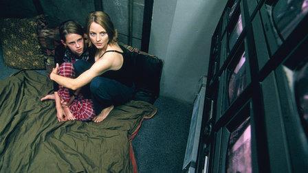Panic Room 2002 Mubi