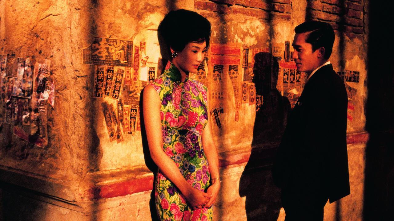 Amor à Flor da Pele (2000) – MUBI