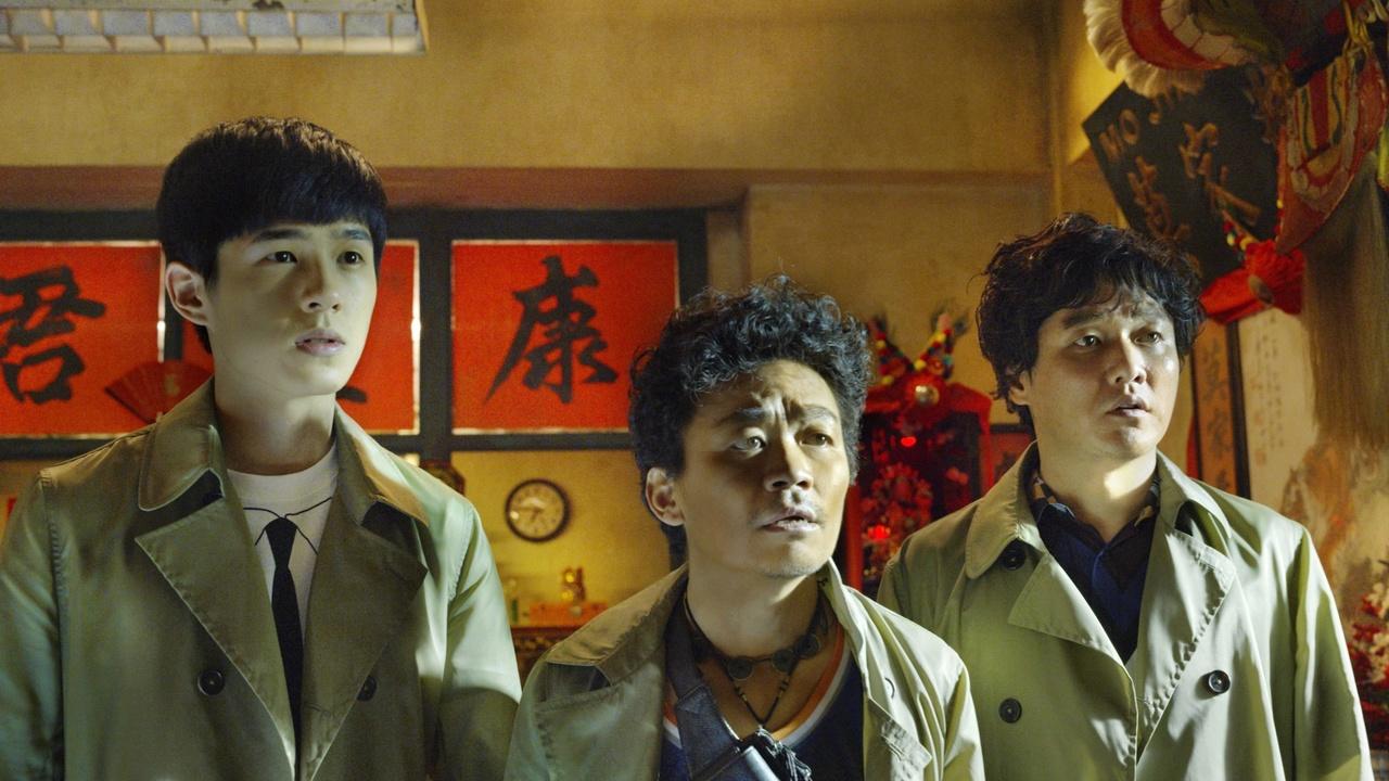 Detective Chinatown 2 2018 Mubi