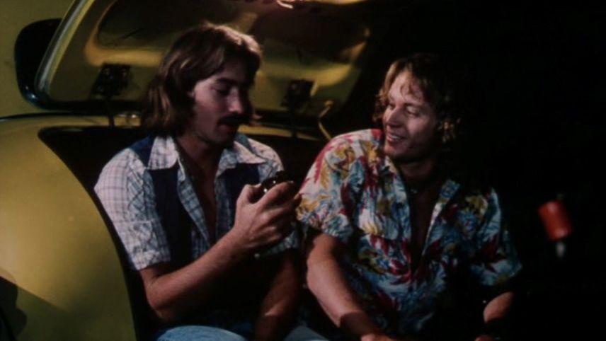 The FJ Holden (1977) clip 1 on ASO - Australias audio and