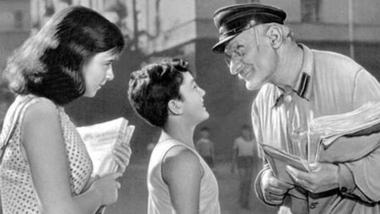 Dge ukanaskneli, dge pirveli (1960) – MUBI