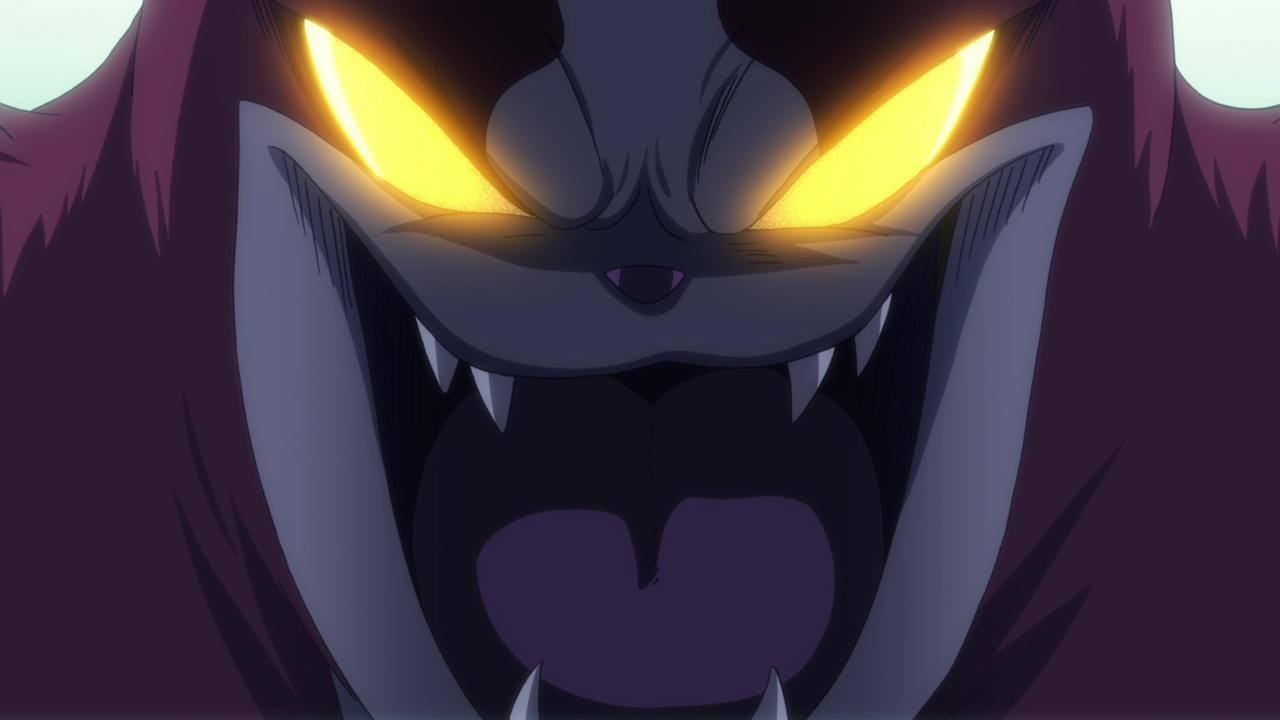 Yo Kai Watch Shadowside Resurrection Of The Demon King 2017