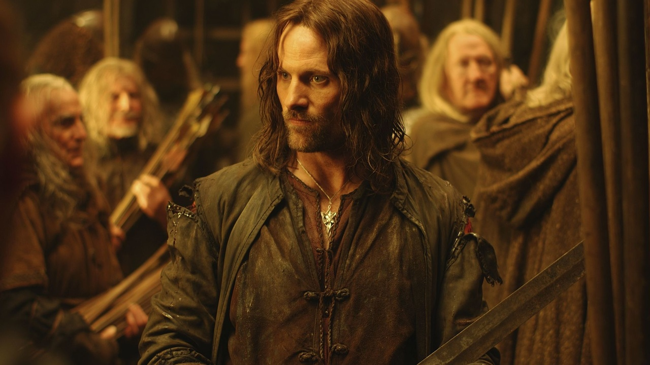 The Lord Of The Rings The Two Towers 2002 Mubi