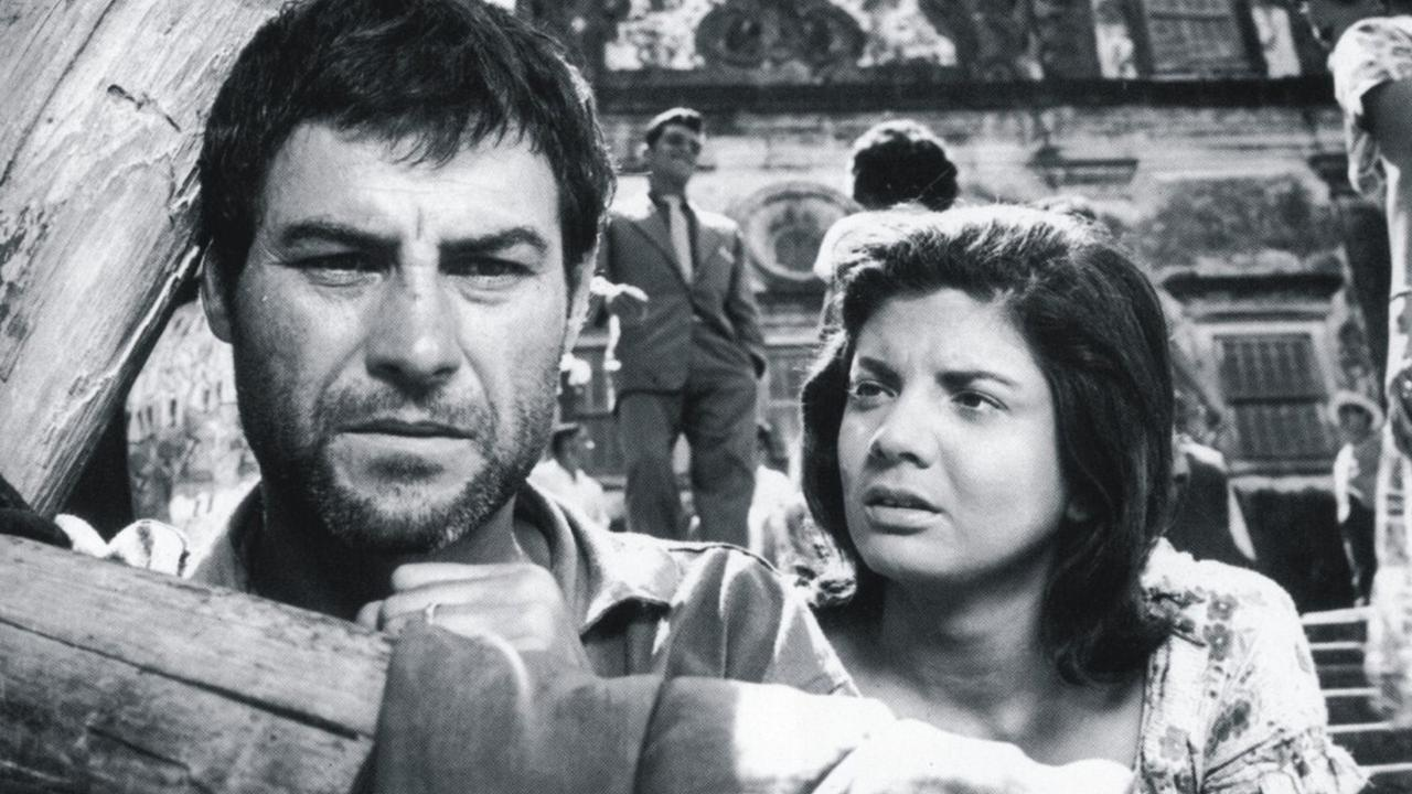 Working Class Movies - The Given Word (1962) – MUBI