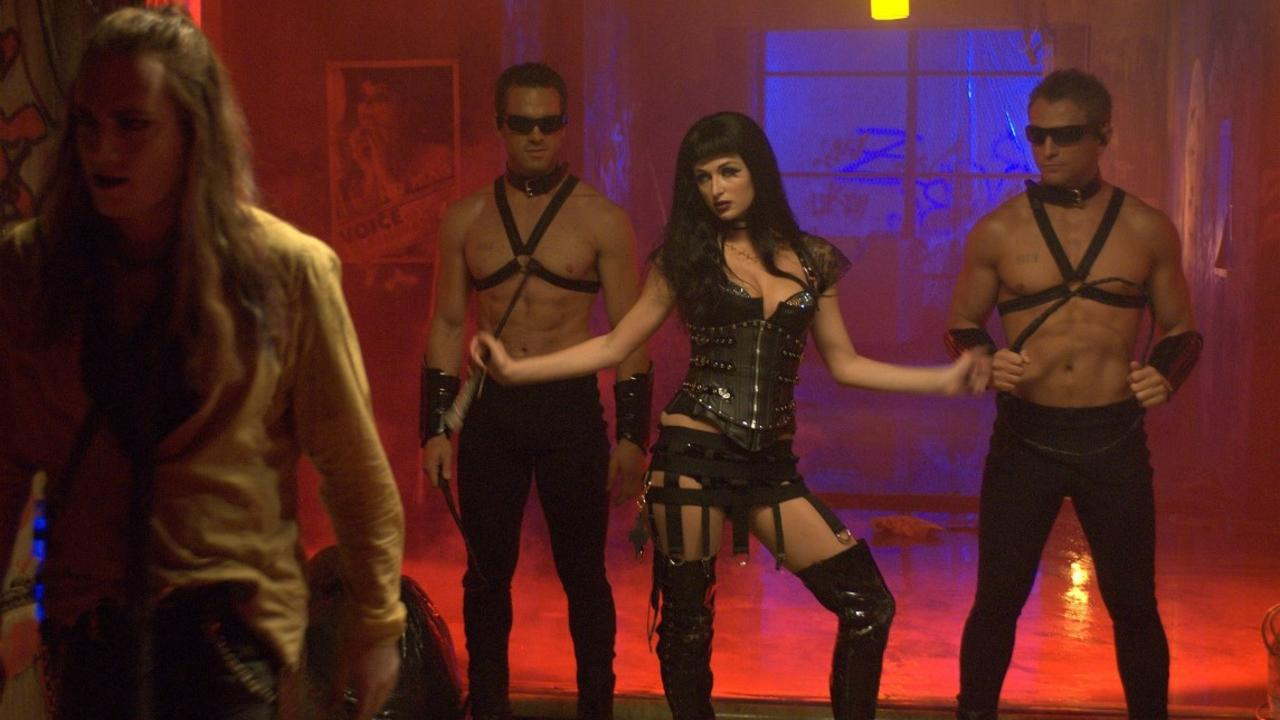 Repo! The Genetic Opera (2008) – MUBI