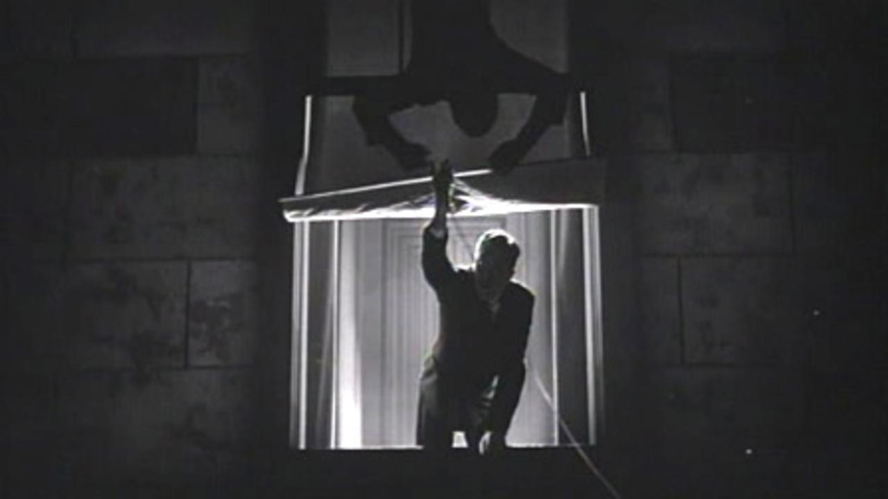 The Bat Whispers (1930) – MUBI