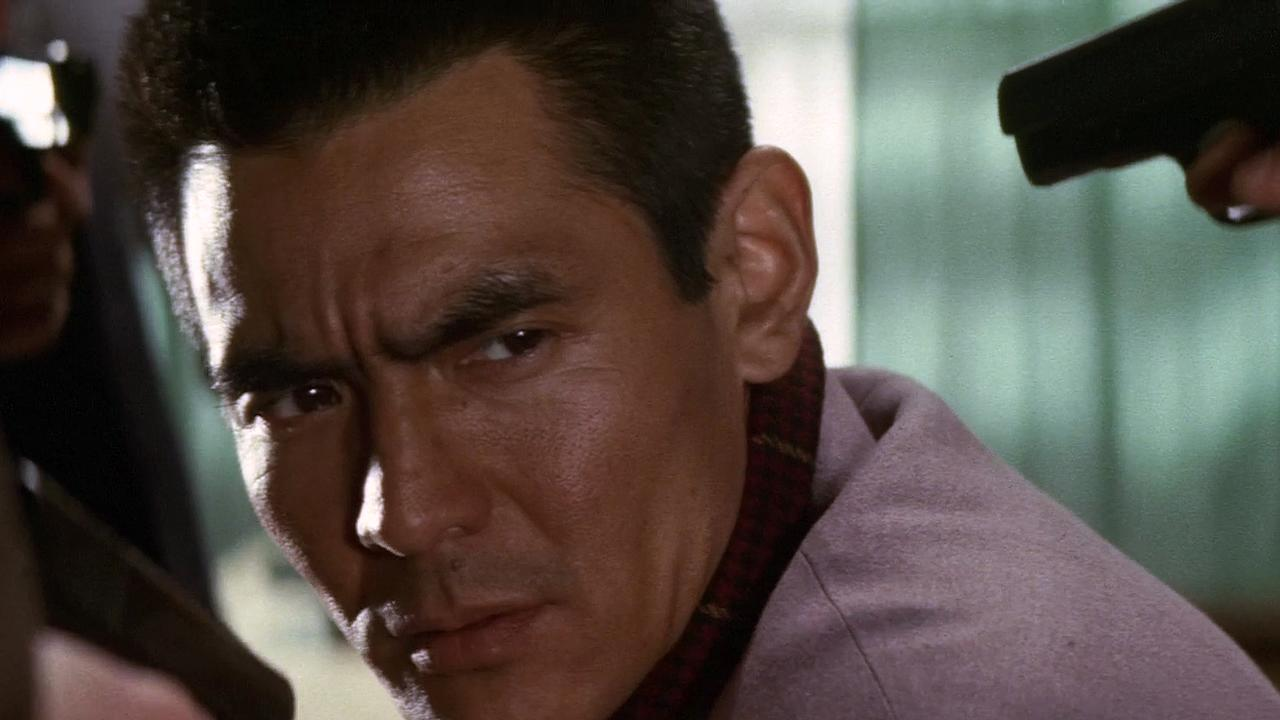 The Yakuza Papers 1: Battles Without Honour and Humanity (1973) – MUBI