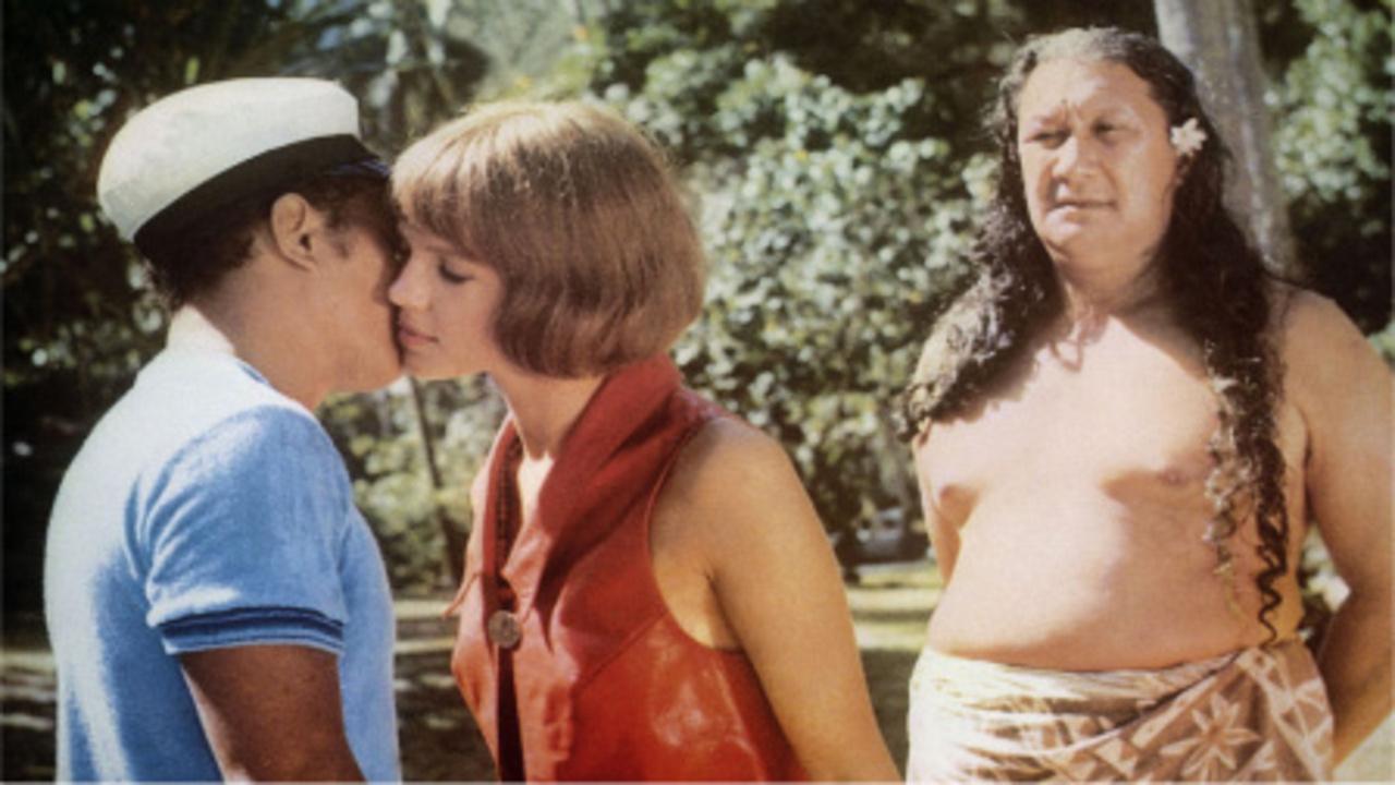 Замуж Девственницей Фильм 1974