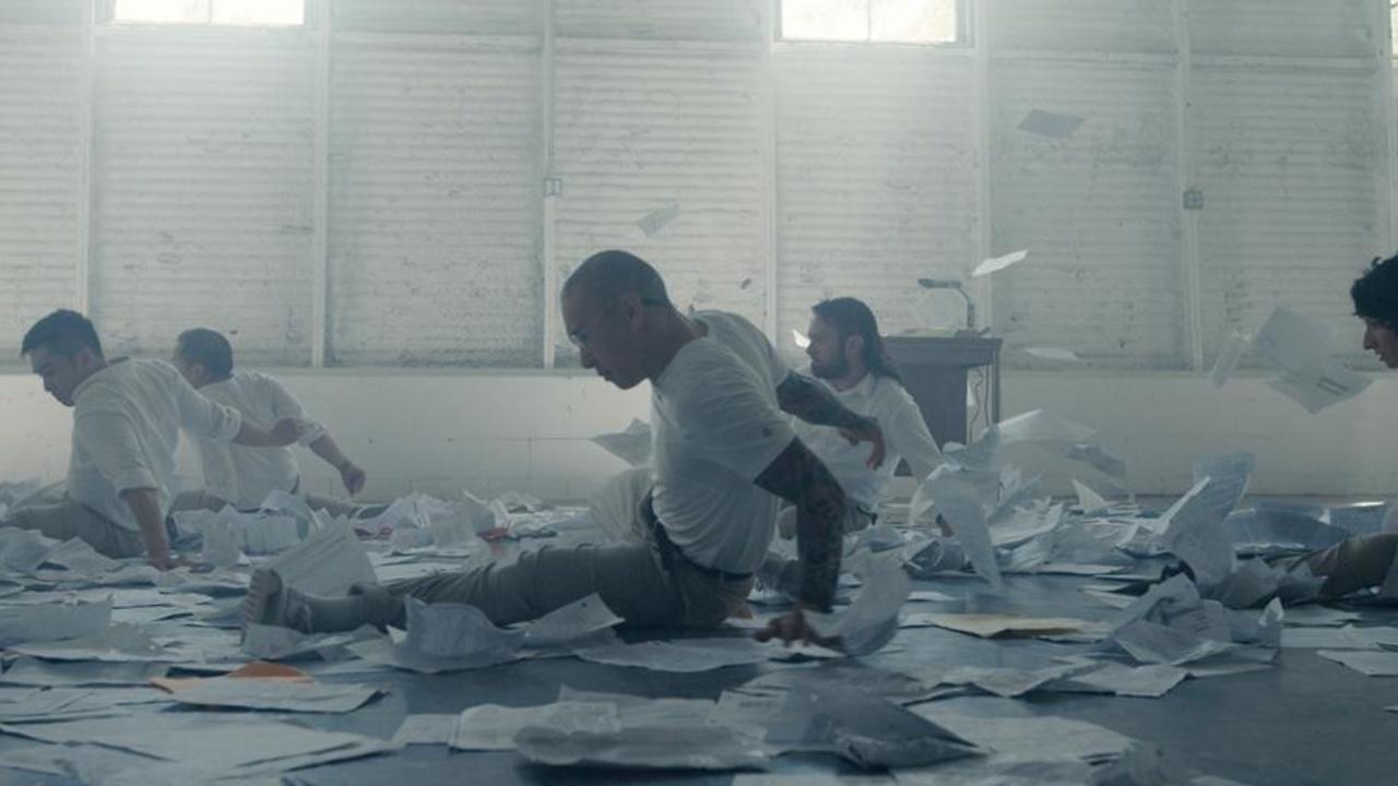 Dreamers (2020) – MUBI