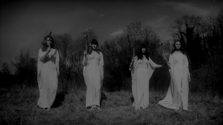 The Rape of the Vampire (1968) directed by Jean Rollin