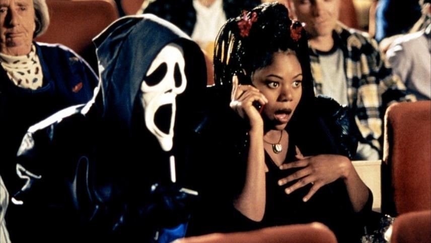 Scary Movie 2000 Mubi