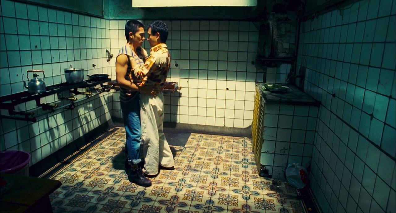Felizes Juntos (1997) – MUBI