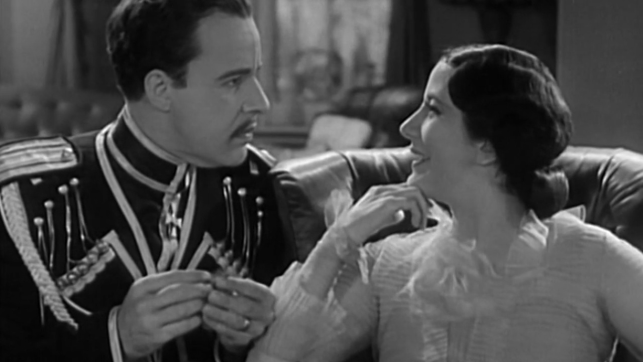 The Guardsman (1931) Comedy, Drama