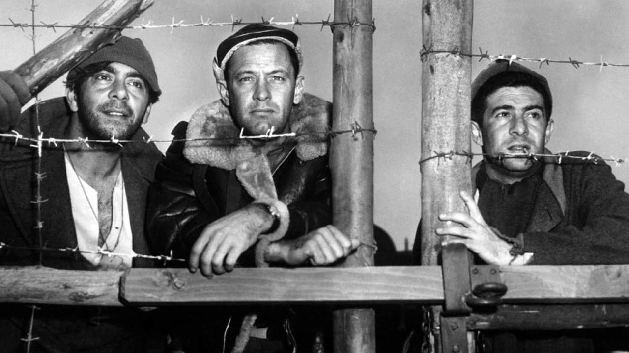 Image result for Stalag 17 movie