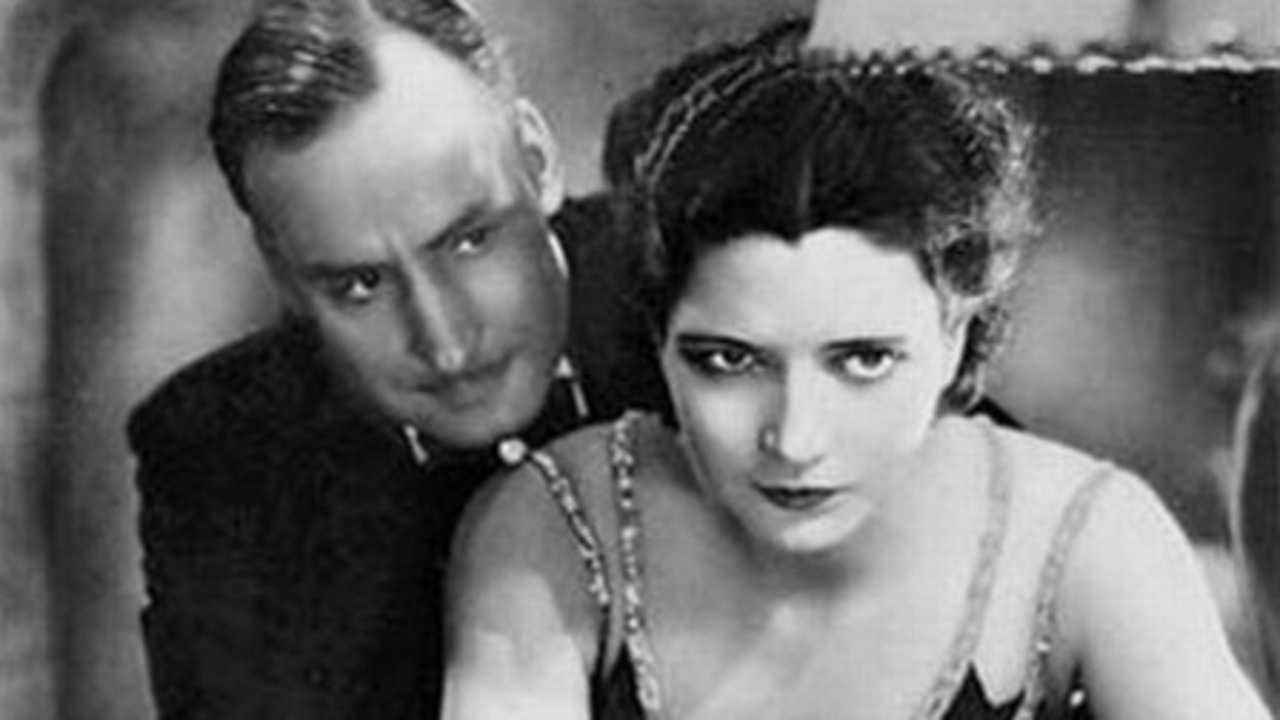Guilty Hands (1931) Drama, Crime