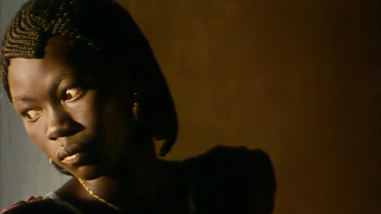 Mossane (1997) – MUBI
