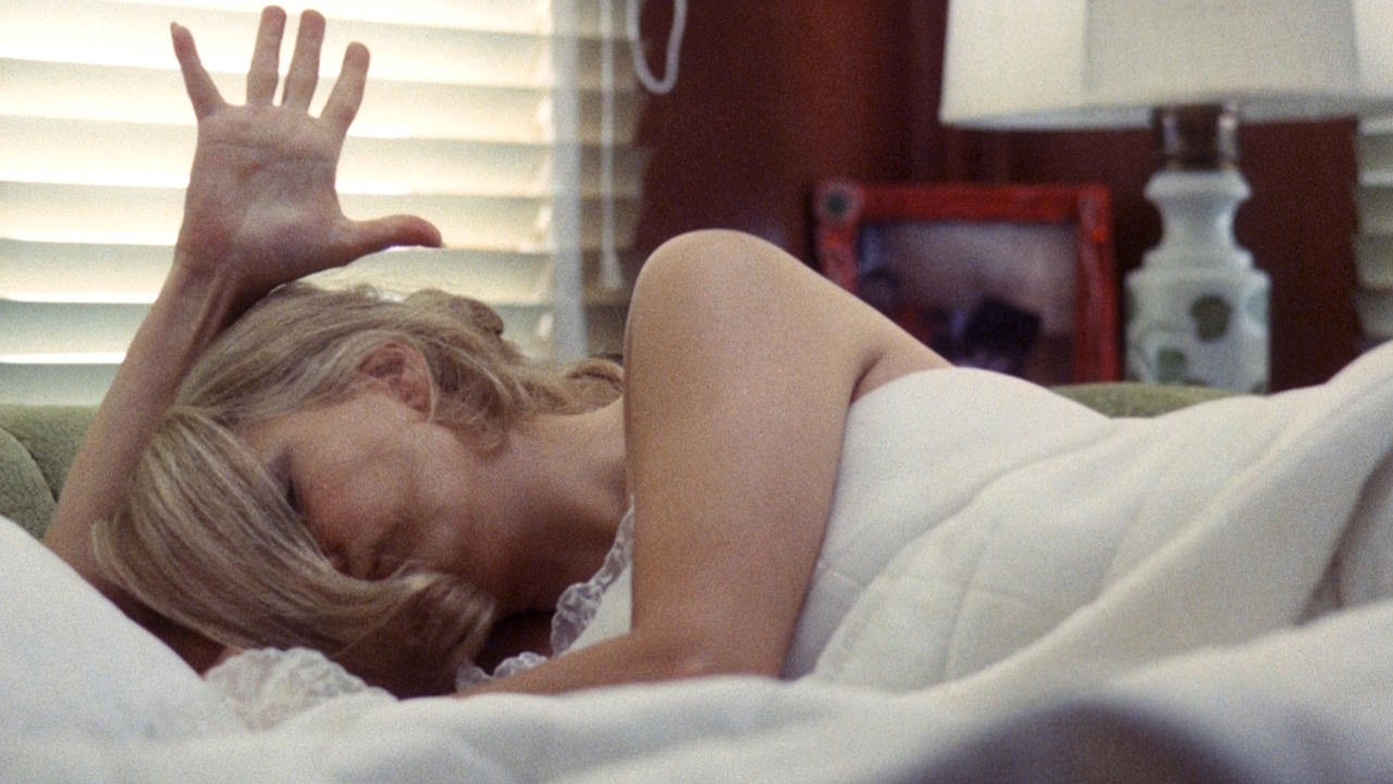 A Woman Under The Influence 1974 Trailer On Mubi