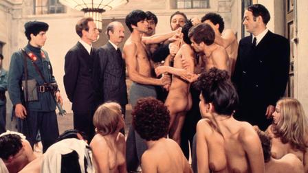 Salò, or the 120 Days of Sodom (1975) – MUBI->