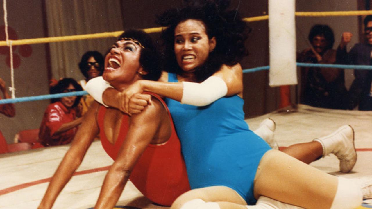 Troma dan Film Indonesia lewat Ferocious Female Freedom Fighters (Perempuan Bergairah, 1982)