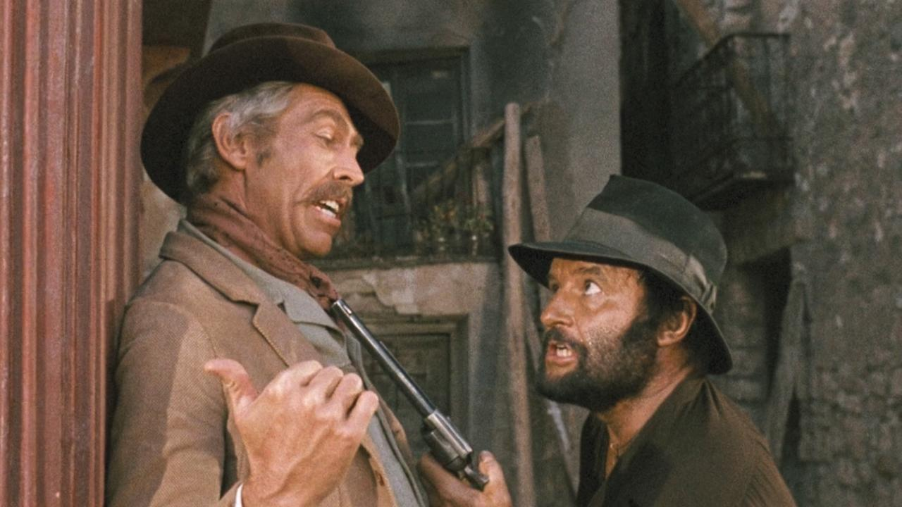 Agáchate, maldito! (1971) – MUBI