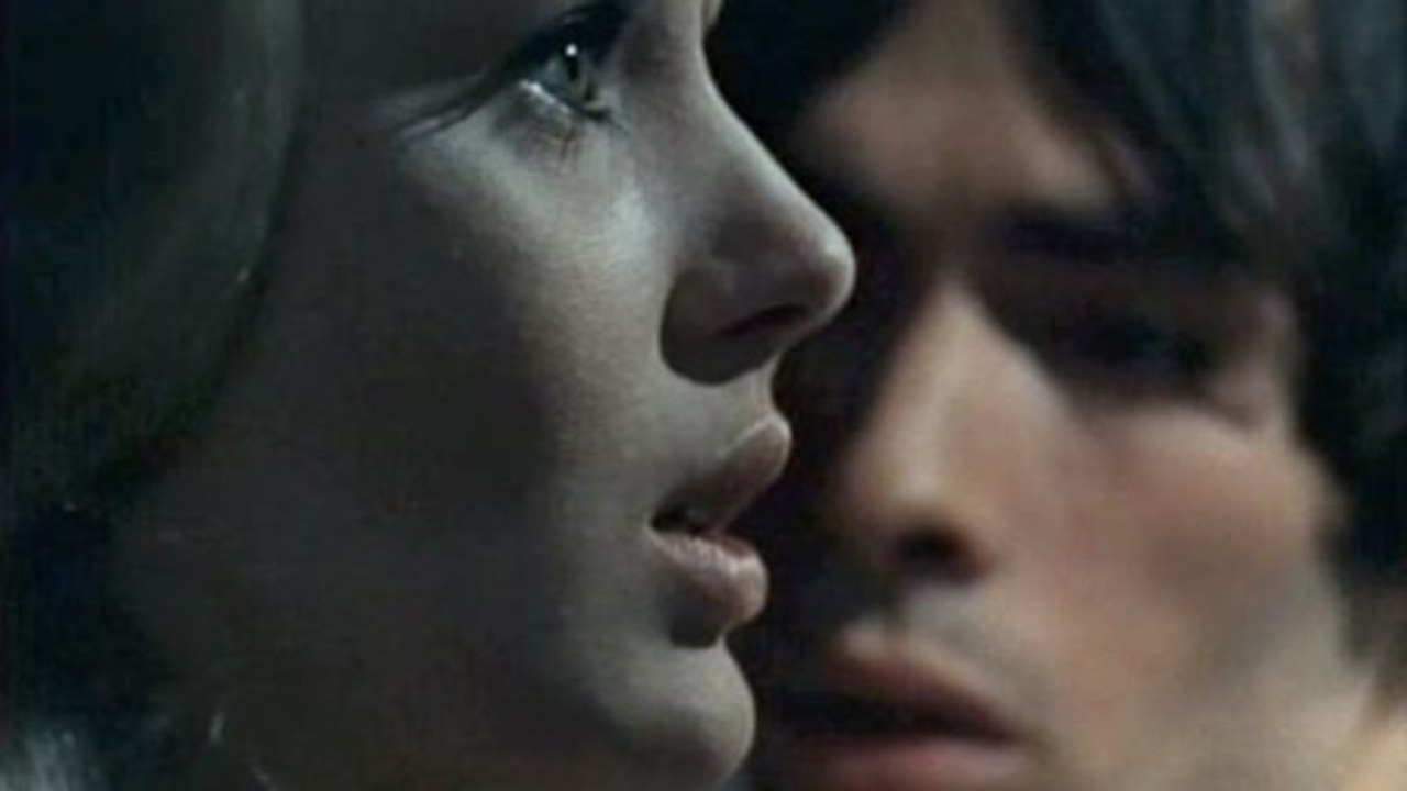 Listen, Let's Make Love (1969) – MUBI