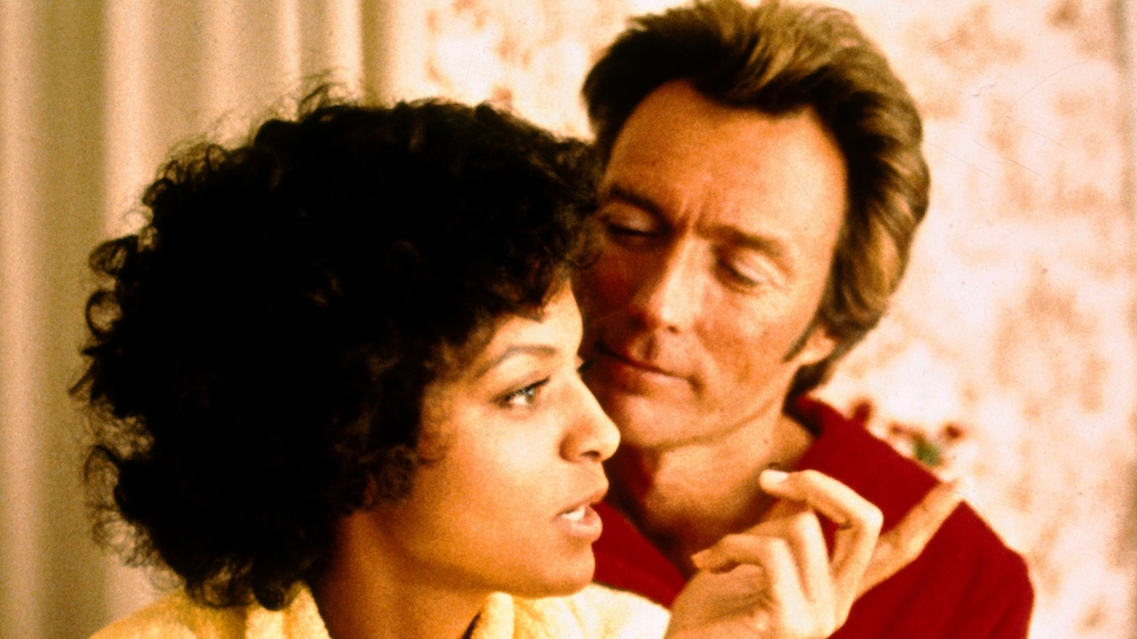 The Eiger Sanction (1975) – MUBI
