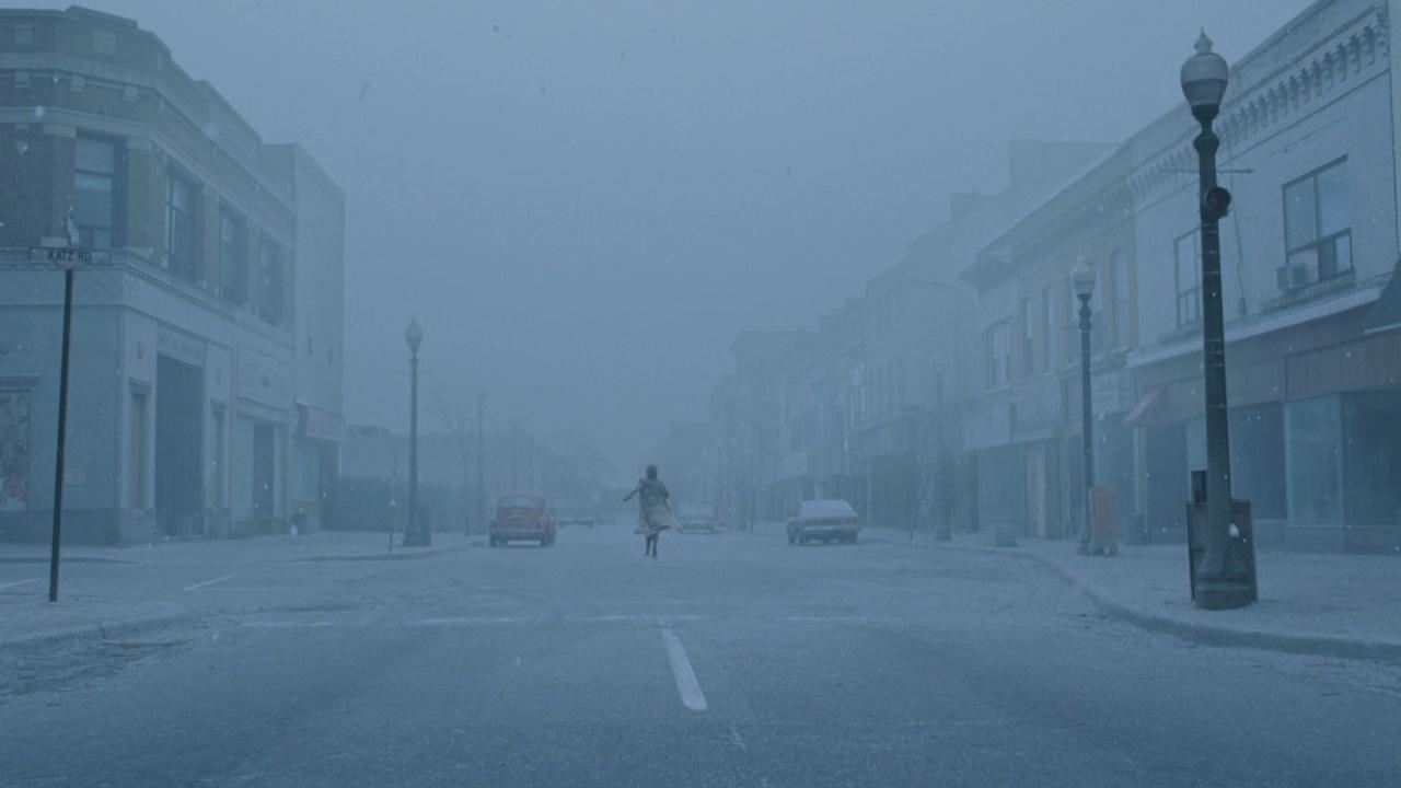 silent hill town real
