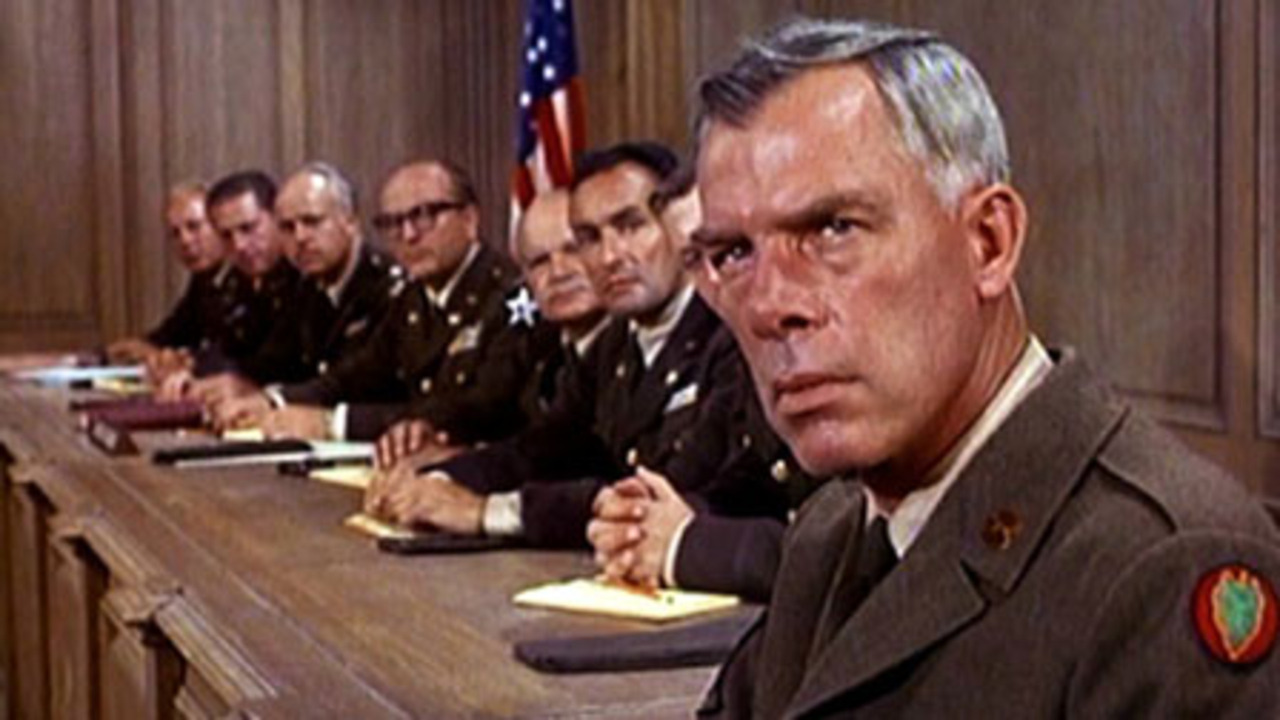 War Movie : Sergeant Ryker (1968)