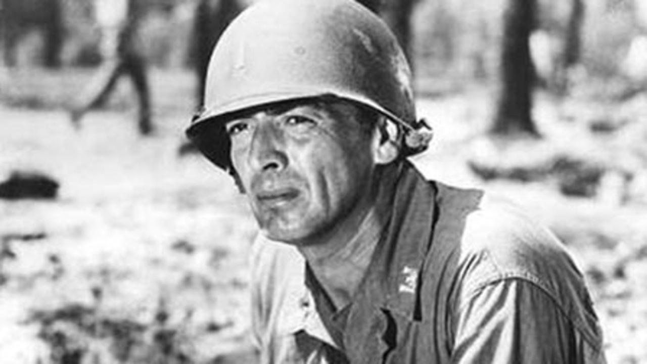 War Movie : The Glory Brigade (1953)