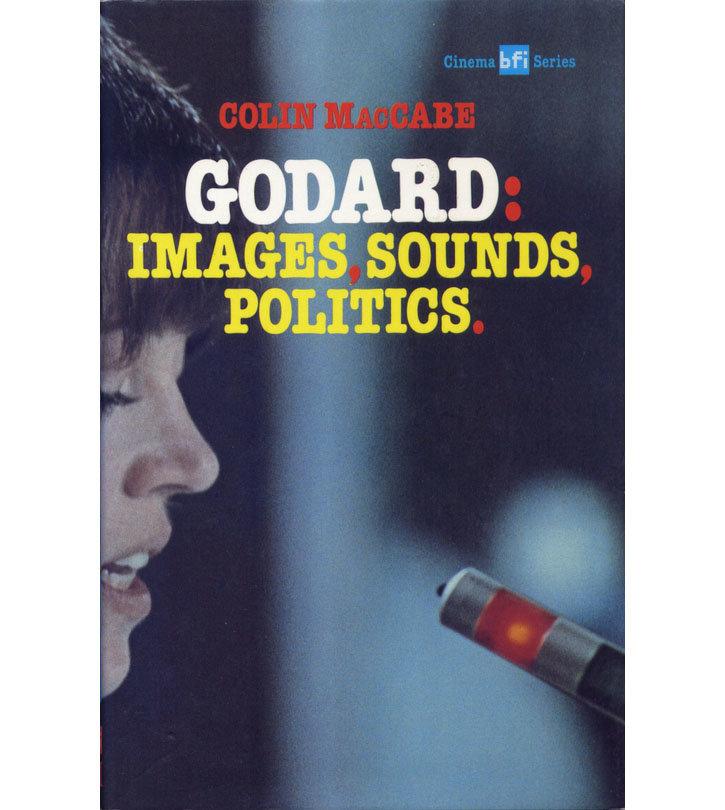 Godard: Images, Sounds, Politics