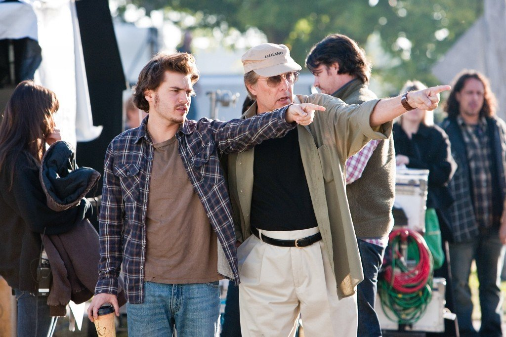 William Friedkin on Killer Joe