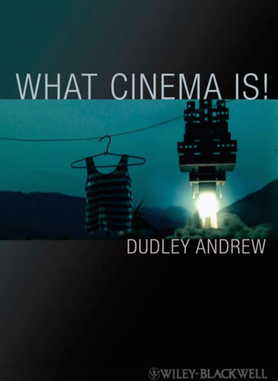 Discovering Cinema In The Digital Age A Roundtable With Dudley Andrew On Notebook Mubi