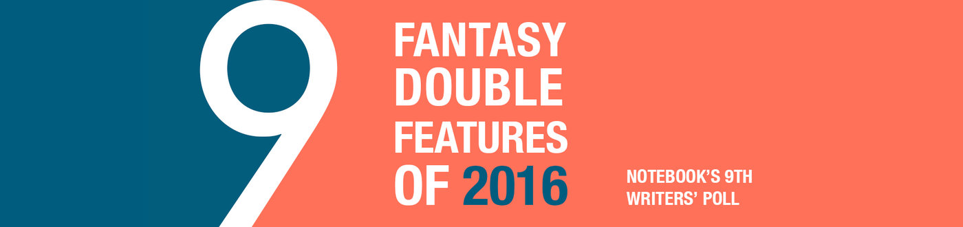 Fantasy Double Features