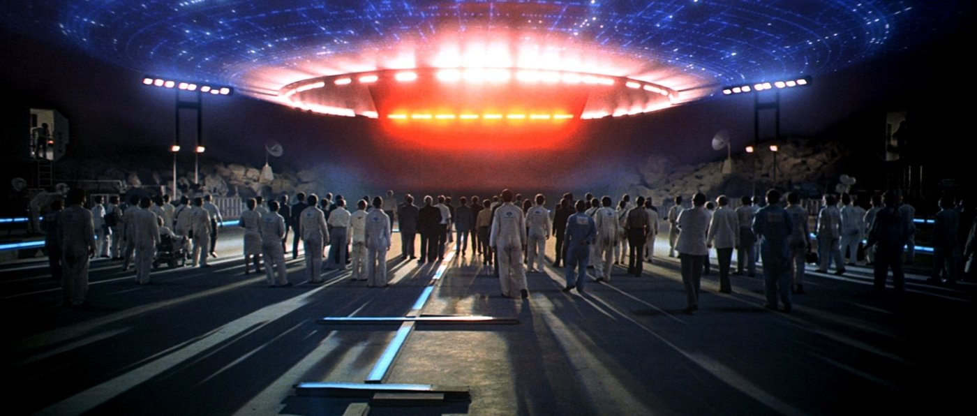 Star Struck Close Encounters Of The Third Kind At 40 On