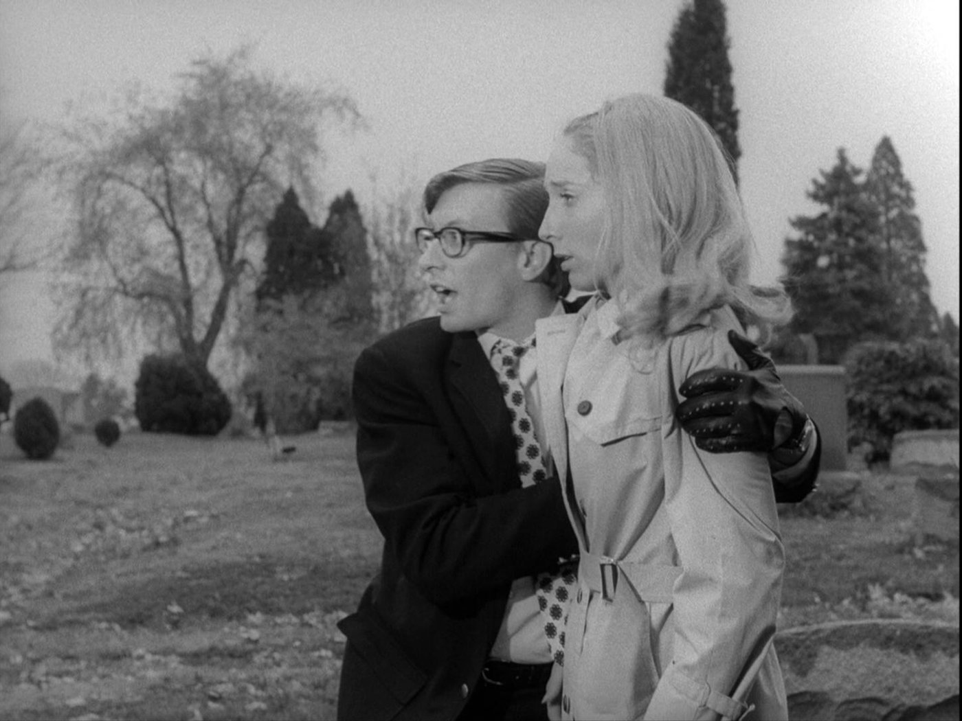 """A New Phase of Horror: Close-Up on """"Night of the Living Dead"""" on Notebook 