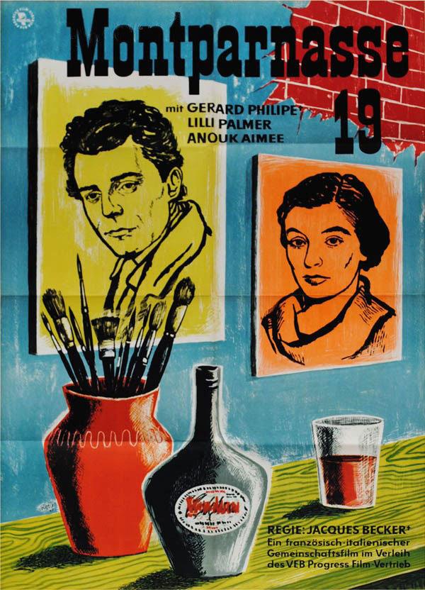 Französisch Vintage Full Film