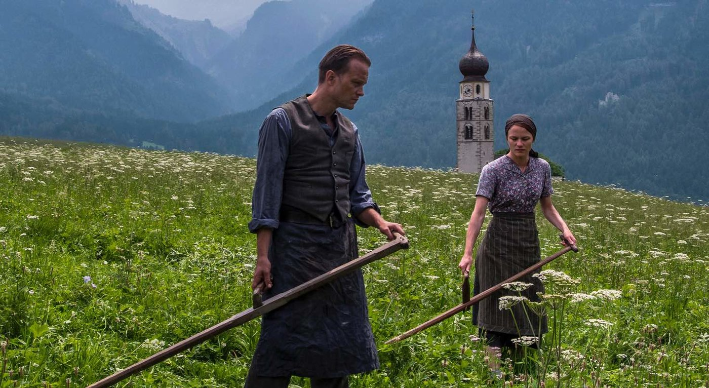 Review Terrence Malick&20;s Ecstatically Anti Fascist