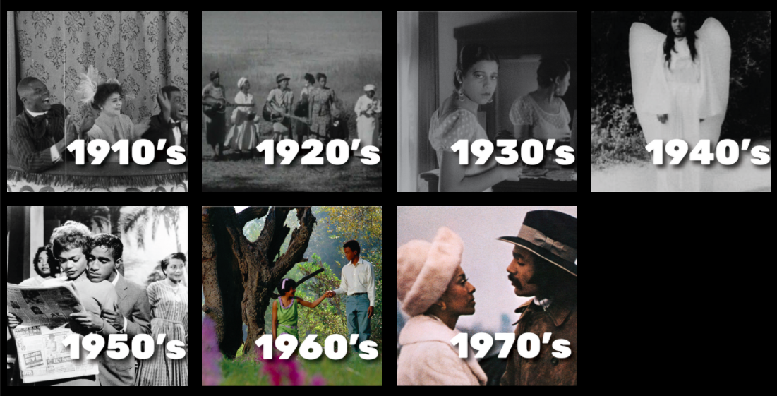 Newly Launched Black Film Archive Adds History and Context to Over 200 Films Made from 1915 to 1979