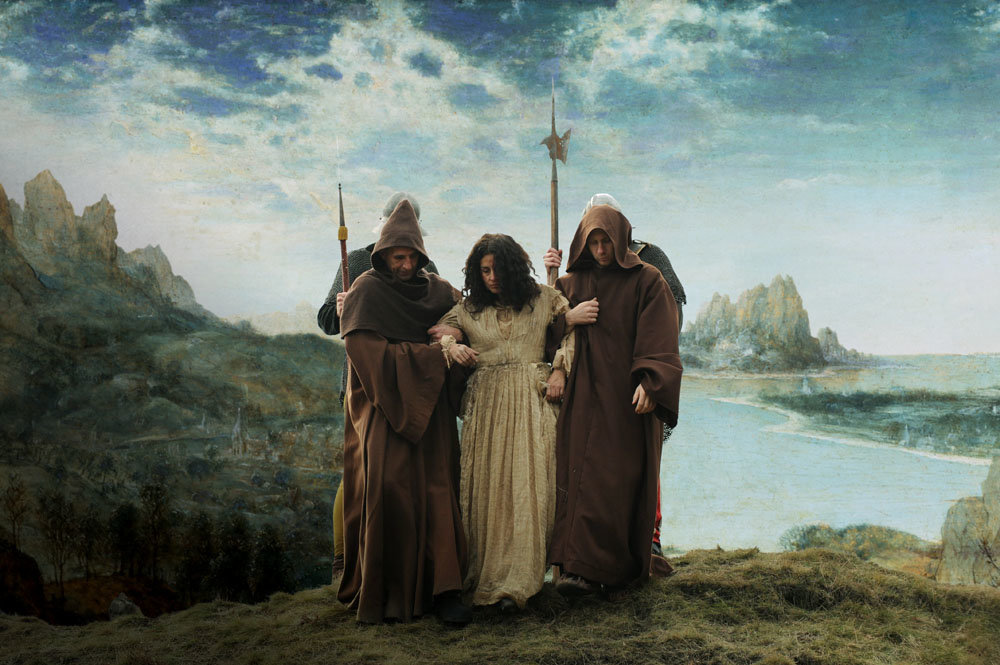 "Lech Majewski's ""The Mill and the Cross"" on Notebook | MUBI"